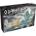 Odyssey: la ira de Poseidon juego de mesa