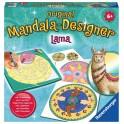 Mandala Designer Lama - juego de mesa