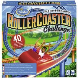 Roller Coaster Challenge - juego de mesa