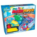 Mi Primer Escapa del atasco (My First Rush Hour) - juego de mesa para niños