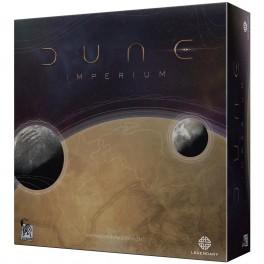 Dune Imperium (castellano) juego de mesa