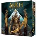 Ankh: Dioses de Egipto - juego de mesa