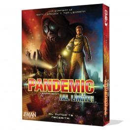 Pandemia (pandemic): Al Limite