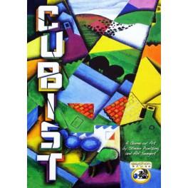 Cubist juego de mesa