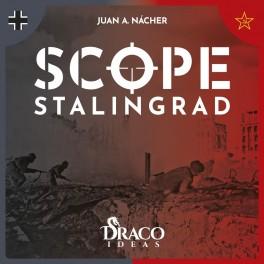 Scope Stalingrad - juego de cartas