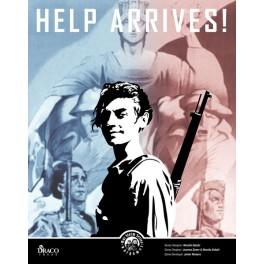Help Arrives (castellano) - Edicion KS - juego de mesa