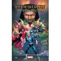 Legendary: A Marvel Deck-building game - Revelations - expansión juego de cartas