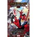 Legendary: A Marvel Deck-building game - Paint the Town Red - expansión juego de cartas