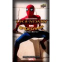 Legendary: A Marvel Deck-building game - Spiderman Homecoming - Edicion Limitada - expansión juego de cartas