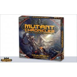 Mutant Chronicles - Segunda Mano juego de mesa