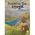 Formosa Tea - juego de mesa