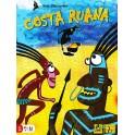 Costa Ruana - Segunda Mano