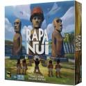 Rapa Nui - juego de mesa