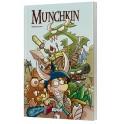 Munchkin Comic: Volumen 1 - libros y revistas
