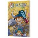 Munchkin Comic: Volumen 2 - libros y revistas