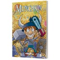 Munchkin Comic: Volumen 2