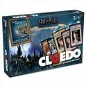 Cluedo Harry Potter - Segunda Mano