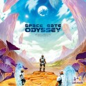 Space Gate Odyssey - juego de mesa