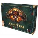 Sanctum (castellano) - juego de mesa