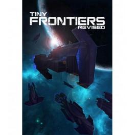 Tiny Frontiers Revised - juego de rol