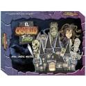 El Castillo del Terror juego de cartas
