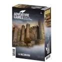 Adventure Games: La Mazmorra - juego de cartas