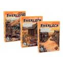 Pack Serie Q Sherlock Far West - Segunda Mano