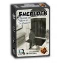 Serie Q Sherlock: Quien es vincent Leblanc - juego de cartas