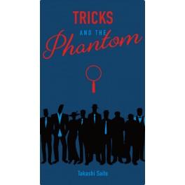Tricks and the Phantom - juego de mesa