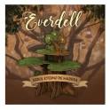 Everdell: Arbol Eterno de Madera -
