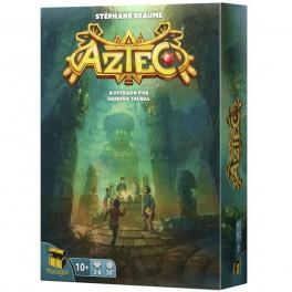 Aztec - juego de cartas