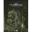 Trudvang Chronicles: Manual del Director - juego de rol