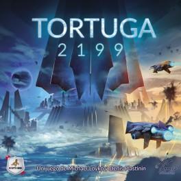 Tortuga 2199 - juego de mesa