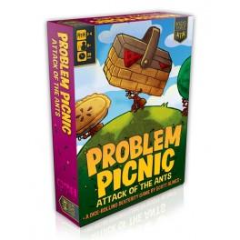 Problem Picnic: Attack of the Ants - juego de mesa