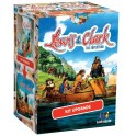 Lewis and Clark: Kit Upgrade - expansión juego de mesa