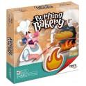 Burning Bakery - juego de mesa para niños