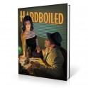 Hardboiled + Cloroformo - juego de rol