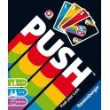 Push - juego de cartas