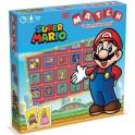 Match Super Mario - juego de mesa para niños