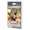 Marvel Champions: Gamora - expansión juego de cartas