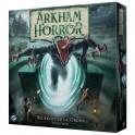 Arkham Horror Tercera Edicion: Secretos de la Orden - expansión juego de mesa