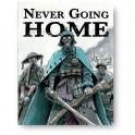 Never Going Home - juego de rol