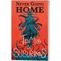 Never Going Home: Tomo de Susurros - suplemento de rol