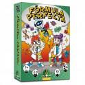 Formula Perfecta - juego de cartas