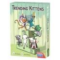 Trending Kittens - juego de mesa para niños