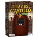 Las Llaves del Castillo de Luxe - juego de mesa para niños