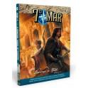 7º mar: Naciones de Theah, volumen 2 - suplemento de rol