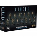 Aliens: Heroes of Hadleys Hope - expansión juego de mesa