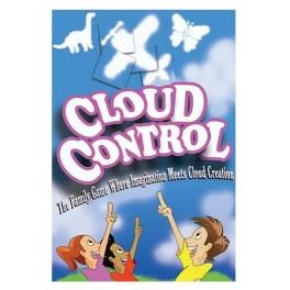 Cloud Control - juego de cartas