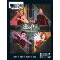 Unmatched Battle Of Legends: Buffy the Vampire Slayer - juego de mesa
